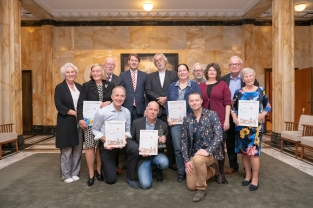 002_CZF8107 Leidse Vrijwilligers Prijs (c) Corine Zijerveld Fotografie 2018
