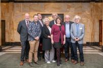 005_CZF8117 Leidse Vrijwilligers Prijs (c) Corine Zijerveld Fotografie 2018