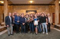 009_CZF8138 Leidse Vrijwilligers Prijs (c) Corine Zijerveld Fotografie 2018